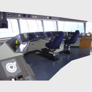 Gemi Kontrol Sistemi